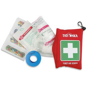 Tatonka First Aid School, red